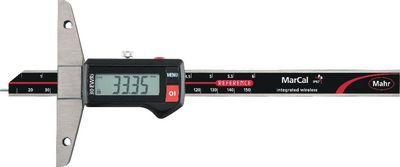 Dubinomjer digitalni MarCal 30 EWRi Wireless, measuring tip O 1,150TB / 0.01 / IP67