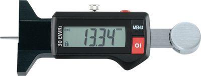 Dubinomjer digitalni MarCal 30 EWRi measuring tip O 2 mm,25 / 0.01 / IP67