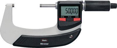 Mikrometar digitalni vanjski MICROMAR 40EWR,50...75 / 0.001 / IP65