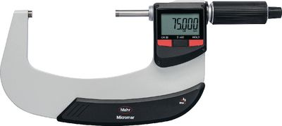 Mikrometar digitalni vanjski MICROMAR 40EWR,75...100 / 0.001 / IP65