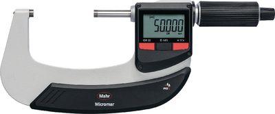 Mikrometar digitalni vanjski MICROMAR 40EWRi data output in,75...100 / 0.001 / IP65