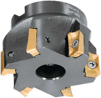 Corner cutter head 90° FUTURO internal cooling,40