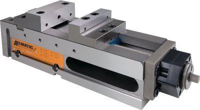Škripac NC strojni 160/433 mm ALLMATIC