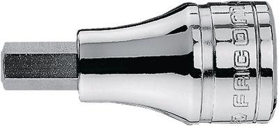 "Ključ nasadni 1/2"" inbus FACOM,10 mm"