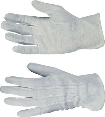 Pamučne rukavice FUTURO TOP LINE, vel. 7 / 12 pari