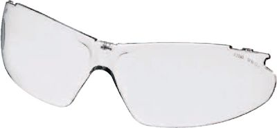 Replacement lenses UVEX,055 / colourless