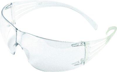 Zaštitne naočale 3M SecureFit 200,prozirne leće