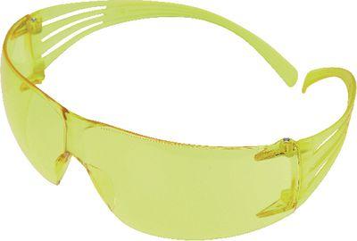 Zaštitne naočale 3M SecureFit 200,žute