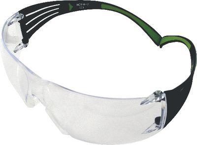 Zaštitne naočale 3M SecureFit™ 400,prozirne leće