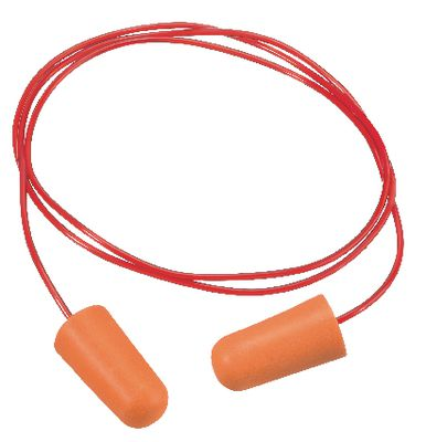 Ear plugs FUTURO,20 (pack of 100 pairs)