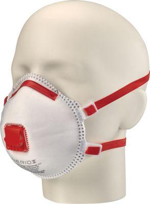Maska zaštitna za dišne putove FFP3 s ventilom NERIOX