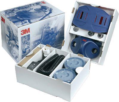 Starter kit 3M Jupiter fan unit A2P,108359