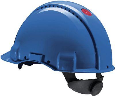 Zaštitna kaciga 3M PELTOR G3000,plava