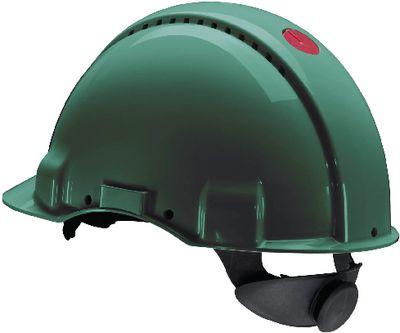 Zaštitna kaciga 3M PELTOR G3000,zelena