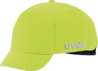 Bump cap uvex u-cap sport,Black