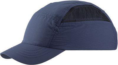 Bump Cap VOSS Modern Style,10/cobalt blue