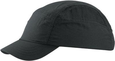 Bump Cap VOSS Modern Style,20/black