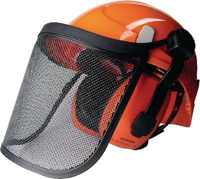 Head and hearing protection bombination FUTURO,10