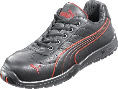 Safety low shoes P3 PUMA Daytona Low,39