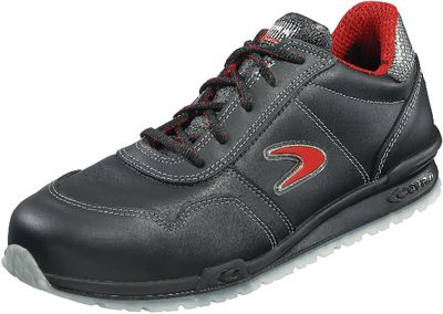 Safety low shoes S3 Cofra Zatopek,42
