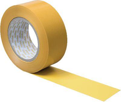 Floor marking tape ORGATEX,Green, 38 mm x 50 m
