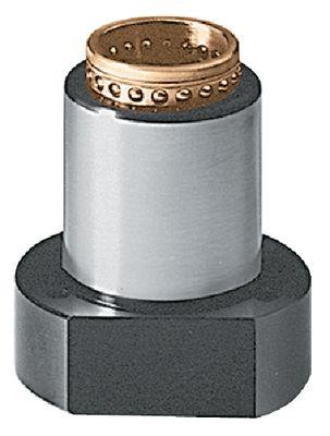 Čahura s prirubnicom, DIN 9831 / ISO 9448-5